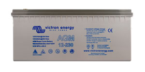 Super AGM Victron Energy