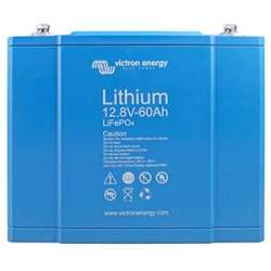 LiFePO4 bateria LFP 12,8V/100Ah - SMART